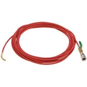 アサダ PS洗管ホース10/100G用10mクイックカプラ HD38111
