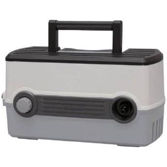 IRIS 高圧洗浄機 ホワイト FBN−604−WH FBN-604-WH 清掃用品・高圧洗浄機