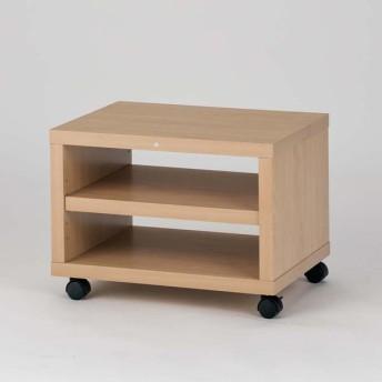オープンボックス シングル H7-OS52NA 木製シンプルテレビ台 サイドテーブル プリンター台 テレビボード TVボード