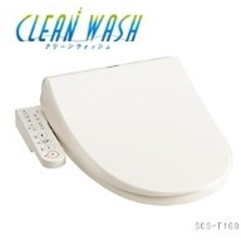 TOSHIBA(東芝) SCS-T160 温水洗浄便座 「クリーンウォッシュ」
