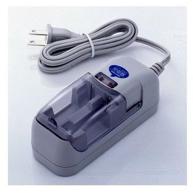 スマイルキッズ アルカリ乾電池充電器 AAC-201