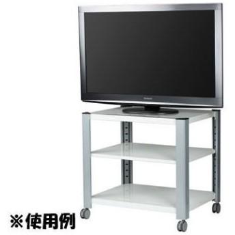 SDS エス・ディ・エス BC8-3252 多目的テレビワゴン BizCART 高さ800mm(32〜52インチ対応) (BC83252)