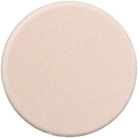 リマナチュラル UVモイスチャーファンデーション用パフ(丸型・1個) 代引不可