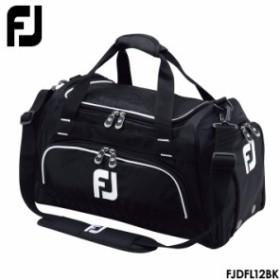 フットジョイ FJDFL12BK FJ ダッフルバッグ FOOT JOY