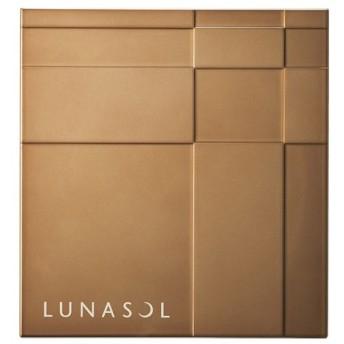 ルナソル LUNASOL チークカラーコンパクト