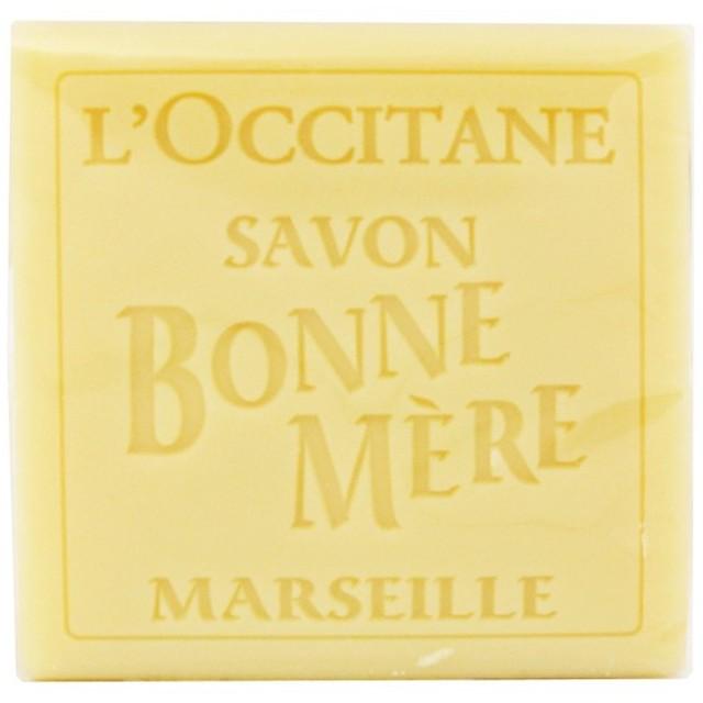 ロクシタン L OCCITANE ボンメールソープ ハニー 100g 化粧品 コスメ