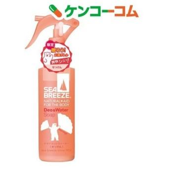 シーブリーズ デオ&ウォーター トリガータイプ せっけんの香り ( 160mL )/ シーブリーズ