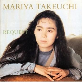 【CD】 竹内まりや タケウチマリヤ / REQUEST -30th Anniversary Edition-