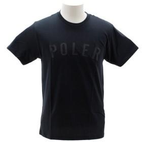 POLER STATE Tシャツ S21200010-NVN (Men's)