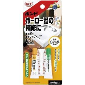 コニシ ボンド ホーロー補修用 ホワイト 8gセット #16621