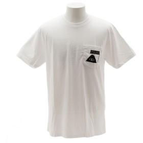 POLER SUMMIT ポケットTシャツ S21230002-WHT (Men's)