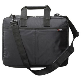ビジネスバッグ パソコン対応 ブラック 雑貨 ホビー インテリア 雑貨 キャリングバック