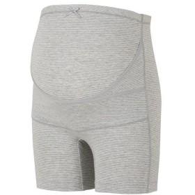 ピジョン 助産師さんと考えた妊婦帯パンツ ML グレー 1枚