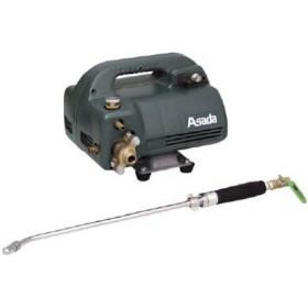 アサダ 高圧洗浄機440 385 x 300 x 250 mm EP44H