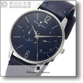 サルバトーレマーラ SalvatoreMarra   ユニセックス 腕時計 SM18105-SSBL