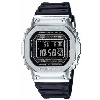 【新品】【即納】 [カシオ]CASIO 腕時計 G-SHOCK ジーショック 電波ソーラー GMW-B5000-1JF メンズ