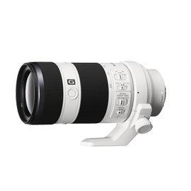 SONY SEL70200G G 鏡 70-200mm F4 G OSS 變焦鏡(公司貨) 公司貨 35mm換算=70-200mm E 接環專屬鏡頭