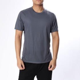 ナイキ NIKE メンズ 陸上/ランニング 半袖Tシャツ マイラー テック S/S トップ 928308081 (ホワイト)