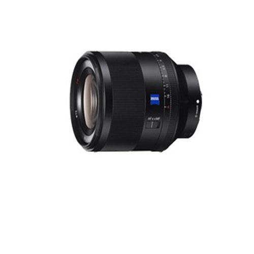 SONY FE 50mm F1.4 ZA  全片幅 E 接環專屬標準定焦鏡頭  SEL50F14Z  ◆F1.4 的最大光圈 ◆防塵防滴設計