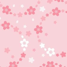 包装紙 半才 舞桜 100枚入 (100枚)【イージャパンモール】【キャッシュレス5%還元】