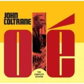 John Coltrane/Ole Coltrane