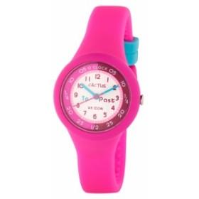 CACTUS カクタス オーストラリア キッズ 子供 腕時計 ウォッチ ウレタン ラバー 10気圧防水 ピンク CAC-92-M55 正規品