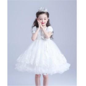 7f74c08c39198 子供ドレス 可愛い 発表会 結婚式 キッズ フォーマルドレス ワンピース 子供服 女の子フラワーガール