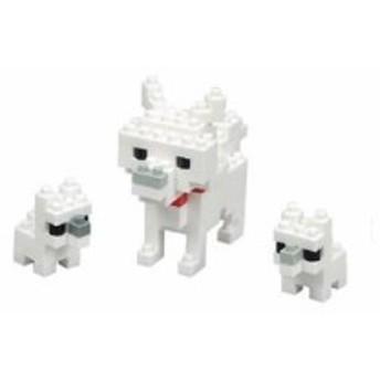 ダイヤブロック DBC-07 イヌ 5歳~ おもちゃ 知育玩具
