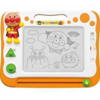 アンパンマン おもちゃ 玩具 天才脳らくがき教室 おえかきボード お絵かきボード 1歳半 2歳 知育玩具