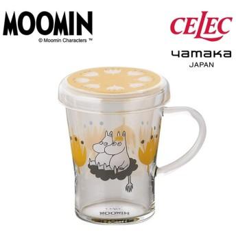MOOMIN ムーミン セレック チャミエルティーメイト(イエロー) MM1001-GT57