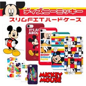 dd399cad30 Disneyディズニー ミッキースリムハードケースiPhoneケース 携帯カバー ギャラクシー 可愛い iPhonex iPhone7/7plus
