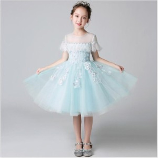 c753bbc62693a 子供 ドレス フォーマル 女の子 キッズ ワンピース ワンピ ベビー こども ジュニア 七五三 入学式 卒業式 発表
