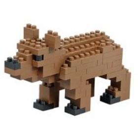ダイヤブロック DBC-05 クマ 5歳~ おもちゃ 知育玩具