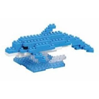 ダイヤブロック DBC-06 イルカ 5歳~ おもちゃ 知育玩具