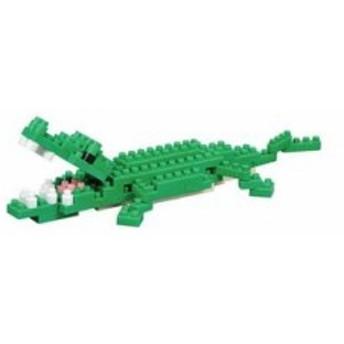 ダイヤブロック DBC-04 ワニ 5歳~ おもちゃ 知育玩具