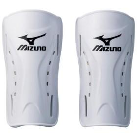 MIZUNO SHOP [ミズノ公式オンラインショップ] シンガード(サッカー) 01 ホワイト P3JYG602