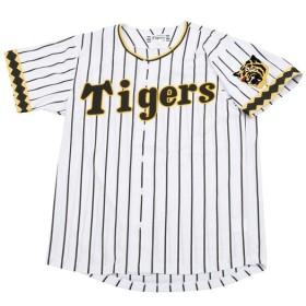 MIZUNO SHOP [ミズノ公式オンラインショップ] Tigers復刻レプリカユニフォーム(1976-78)(ホーム) 12JRMT2900