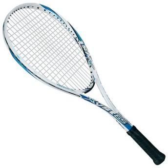 MIZUNO SHOP [ミズノ公式オンラインショップ] ジスト ルーキー 65(ソフトテニス) 27 ブルー 63JTN432