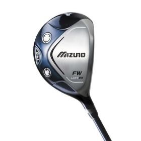 MIZUNO SHOP [ミズノ公式オンラインショップ] ミズノジュニアモデル フェアウエーウッド(ジュニア/ゴルフ) 140 140TYPE 43BB20454