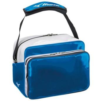 MIZUNO SHOP [ミズノ公式オンラインショップ] セカンドバッグ 27 ブルー 1FJD6023