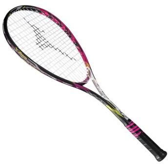MIZUNO SHOP [ミズノ公式オンラインショップ] ジスト Z-05(ソフトテニス) 64 ソリッドマゼンタ 63JTN636