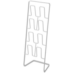 山崎実業 スリッパラック アーバン ホワイト 6379