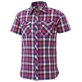 MIZUNO SHOP [ミズノ公式オンラインショップ] マジックドライ/半袖トレイルシャツ[レディース] 64 ピンク A2MC7209
