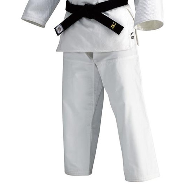 MIZUNO SHOP [ミズノ公式オンラインショップ] 柔道衣(優勝/パンツ) 22JP5A7201