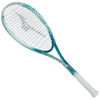 MIZUNO SHOP [ミズノ公式オンラインショップ] ジストT2(ソフトテニス) 30 グリーン 6TN427