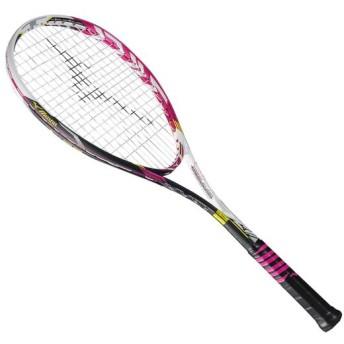 MIZUNO SHOP [ミズノ公式オンラインショップ] ジスト T-05(ソフトテニス) 64 ソリッドマゼンタ 63JTN635
