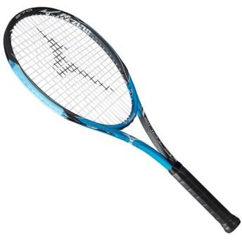 MIZUNO SHOP [ミズノ公式オンラインショップ] Cツアー270(テニス) 20 ブルー 63JTH713
