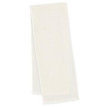 SF 絹タオル やわらかめ ホワイト ( 1枚入 )/ 素feel(ソフィール)