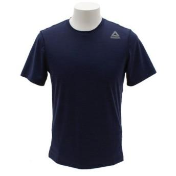 リーボック(REEBOK) WOR アクティブチル ショートスリーブTシャツ EEG95-CE0668 (Men's)