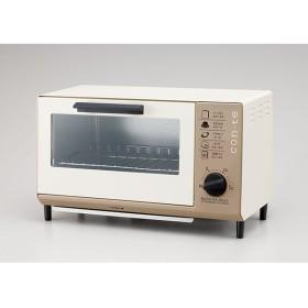 【ツインバード】con・te オーブントースター 電子レンジ・トースター